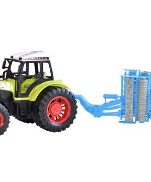 Ciągnik CLAAS uprawowo-siewny do kukurydzy XL 5839